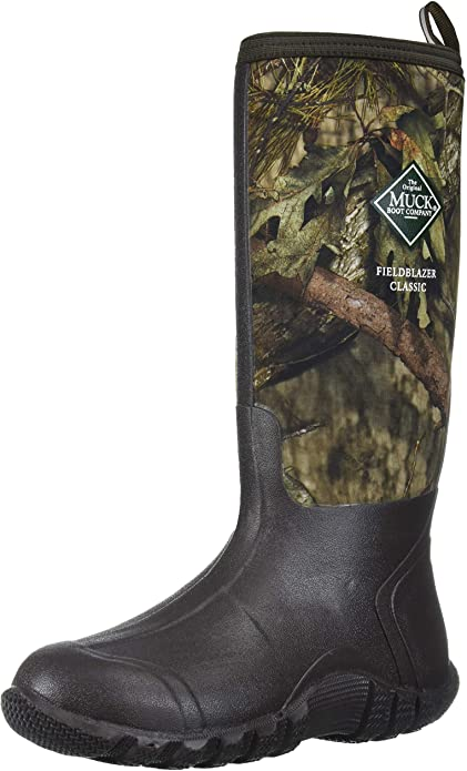 Muck Boot Men's Classic rubber hunting Boot
