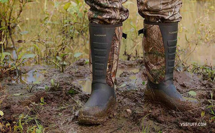 The list of Best Rubber hunting Boots