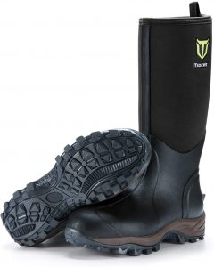 tidewe boots for hunters
