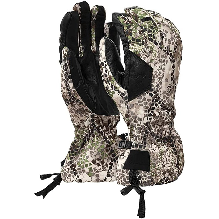 Badlands Convection - Wind & Waterproof Hunting Gloves