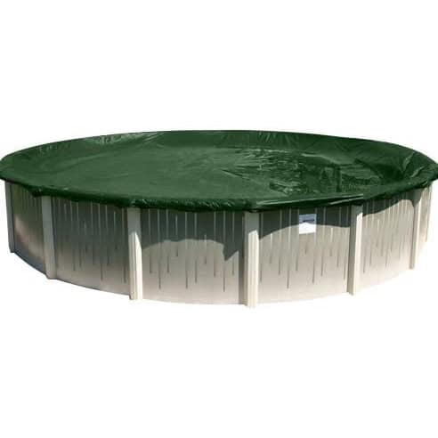 Buffalo Blizzard Above Ground Pool Cover