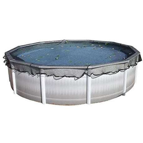 HARRIS Economy Leaf Net Cover for Pool