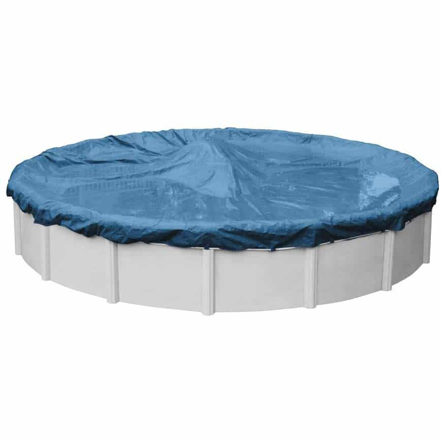 Robelle - Above Ground Pool Cover for Winter