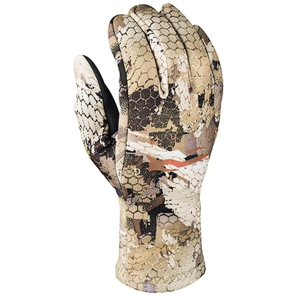 SITKA Gear Camouflage Hunting Gloves