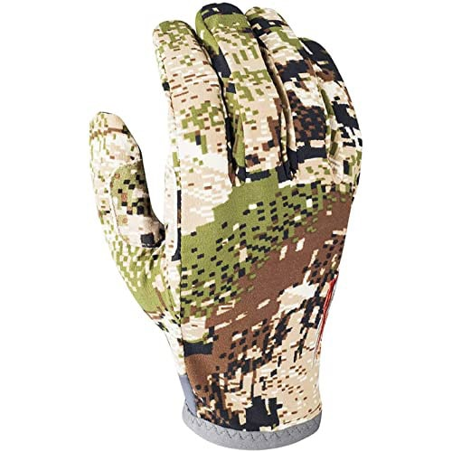 SITKA Gear Men's Concealment Conductive Hunting Gloves