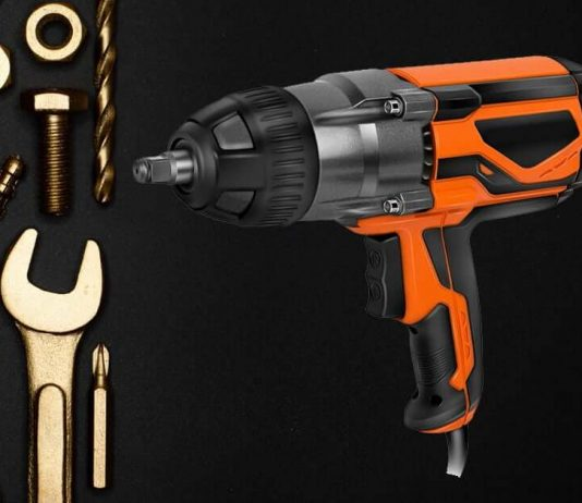 7 best corded impact wrench